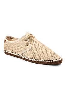 KG BY KURT GEIGER Guy espadrilles