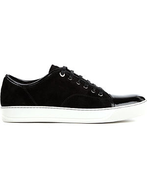 LANVIN Low-top trainers