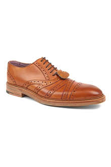 VIVIENNE WESTWOOD Star Oxford brogue shoes