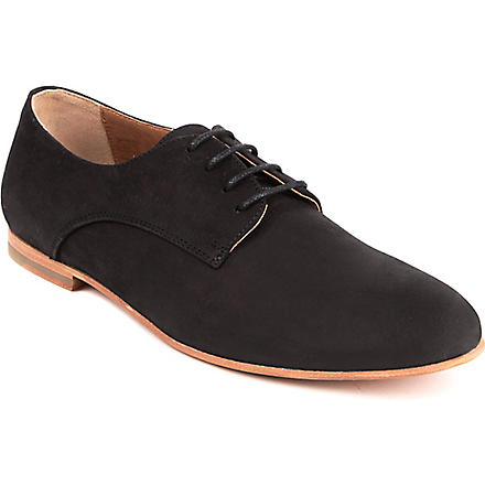 B STORE Mario 36 Oxford shoes (Black