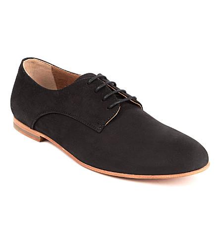B STORE Mario 36 Oxford shoes (Black
