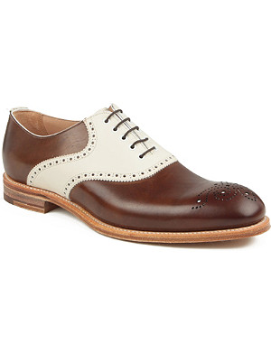 JOSEPH CHEANEY Alec Oxford shoes