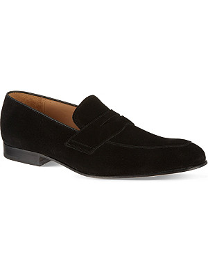 CHURCH Hayes penny loafers