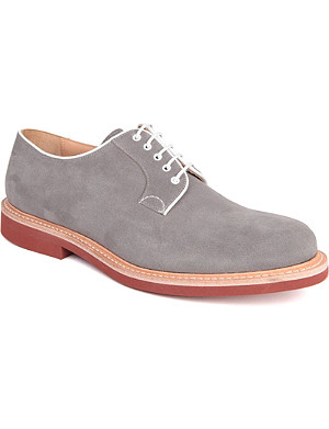 CHURCH Fulbeck micro Derby shoes