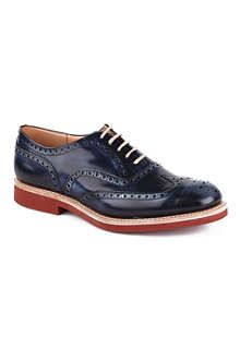 CHURCH Downish brogues