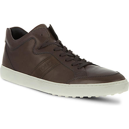 TODS Sport trainers (Grey