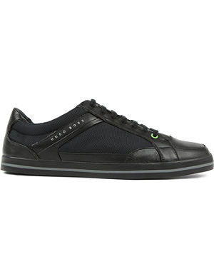 HUGO BOSS Apache 4 tennis trainers