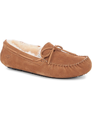 UGG Olsen casual driving shoes