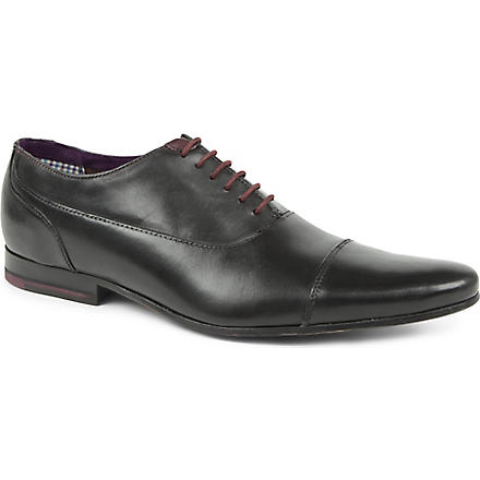 TED BAKER Churen 3 Oxford shoes (Black