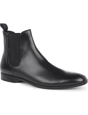 RALPH LAUREN Dinsdale Chelsea boots