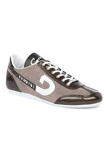 CRUYFF Vanenburg perforated trainers