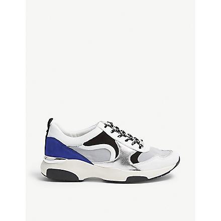 STEMAR Ascoli loafers (Black