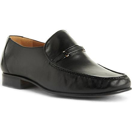 STEMAR Arona loafers (Black