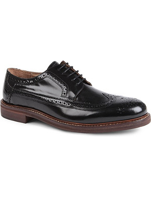 H BY HUDSON Callaghan Derby shoes