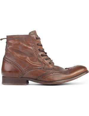 H BY HUDSON Angus boots