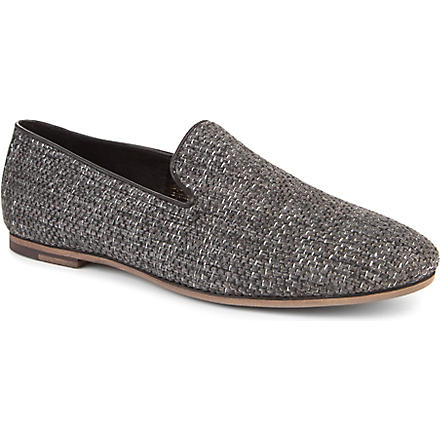 H BY HUDSON Animal shoes (Grey