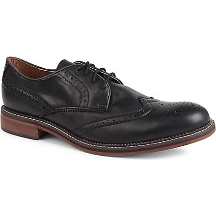 KG KURT GEIGER Suffolk brogues (Black