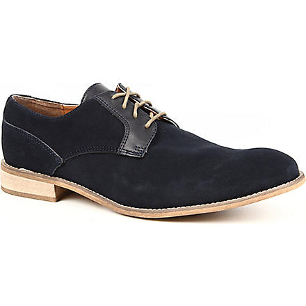 KG BY KURT GEIGER Greengrass Derby shoes (Navy
