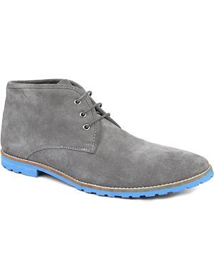 KG KURT GEIGER Caino desert boots