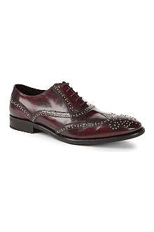 KG BY KURT GEIGER Portland brogue shoes