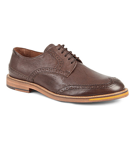 KG KURT GEIGER Verdy brogues (Brown