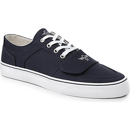 CREATIVE RECREATION Cesario XVI trainers (Navy