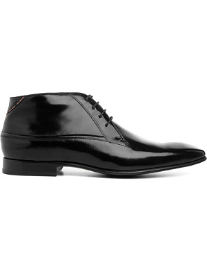 PAUL SMITH Jay chukka boots