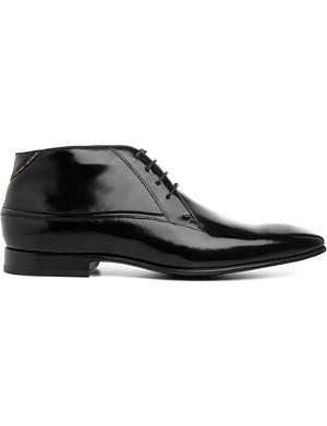PAUL SMITH Jay chukka boots
