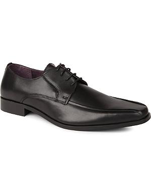 KG KURT GEIGER Drew Derby shoes