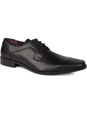 KG KURT GEIGER Gareth Derby shoes