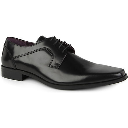 KG BY KURT GEIGER Gareth 2 Derby shoes (Black