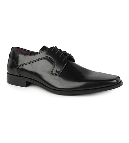 KG KURT GEIGER Gareth 2 Derby shoes (Black
