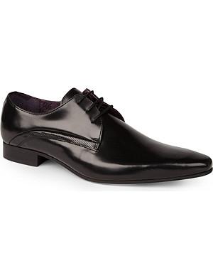 KG KURT GEIGER Aaron leather shoes