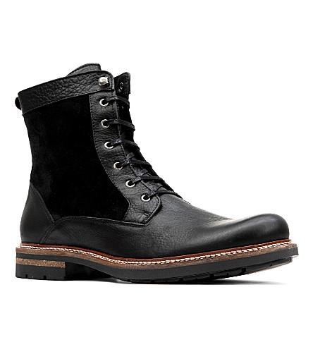 KG KURT GEIGER Hampshire ankle boots (Black