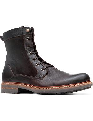 KG KURT GEIGER Hampshire ankle boots