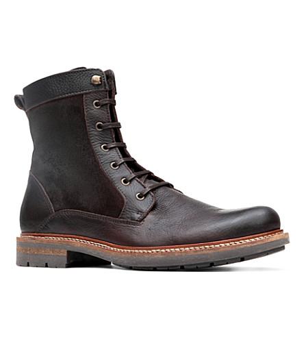 KG KURT GEIGER Hampshire ankle boots (Brown
