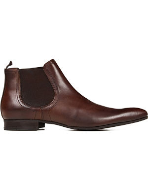 KG KURT GEIGER Brando Chelsea boots