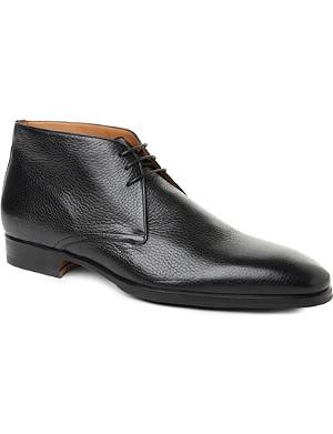 STEMAR Chukka boots
