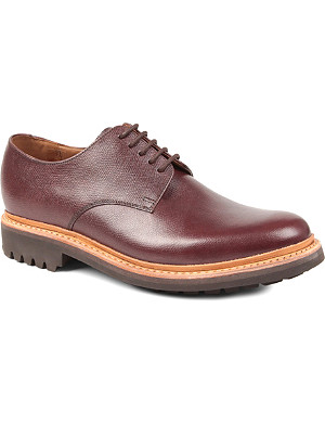 GRENSON Curt commando Derby shoes