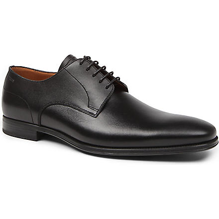 BALLY Toleto Derby shoes (Black