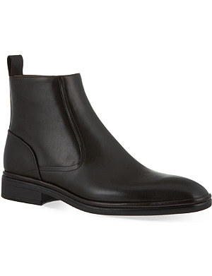 BALLY Newsome Chelsea boots