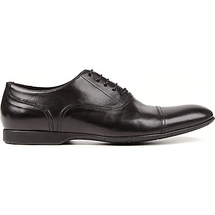PAUL SMITH Clapton Oxford shoes (Black