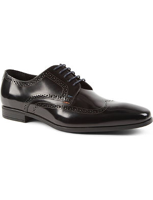 PAUL SMITH Macey Derby shoes