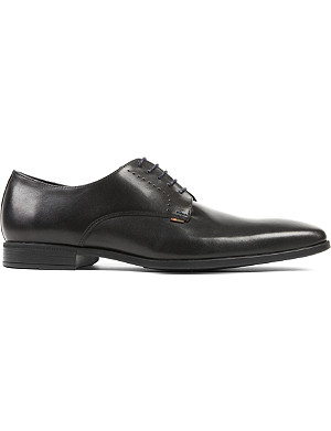 PAUL SMITH Moore Derby shoes