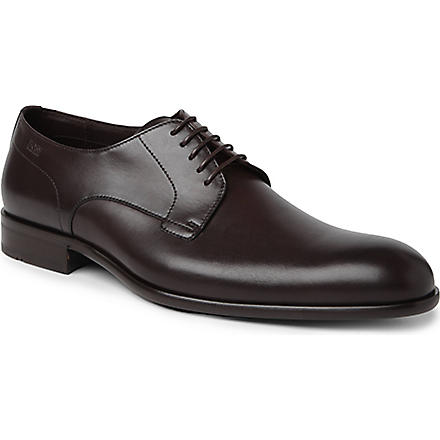 HUGO BOSS Brondor Derby shoes (Brown