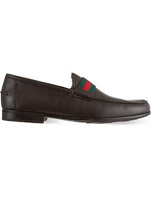 GUCCI Frederic loafers