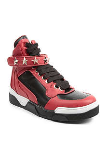 GIVENCHY High-top trainers