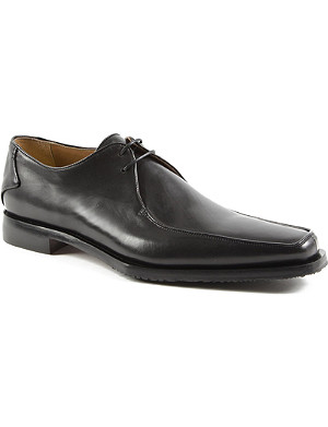OLIVER SWEENEY Napoli apron Derby shoes