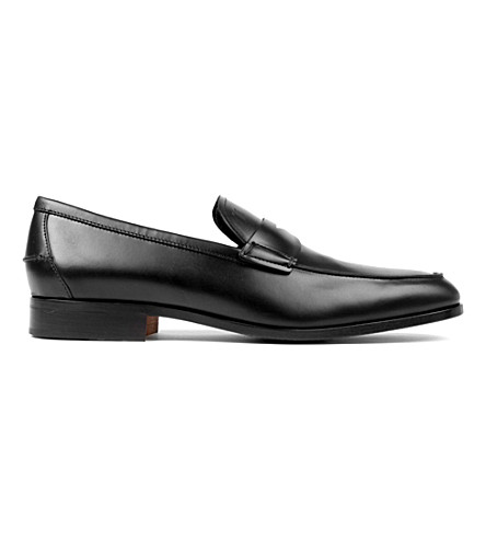 TODS Penny loafers (Black