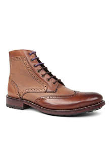 TED BAKER Sealls Brogue boots